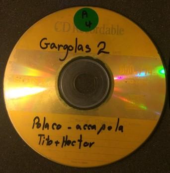 uxfatqg32k61 - Tito Y Hector - Gargolas 2 (Demo Track) (1999)