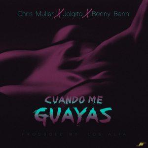 v6KVabx - Benny Benni Ft Chris Müller & JoLgito - Cuando Me Guayas