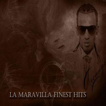 v8a6zy76nhma - Arcangel - La Maravilla Finest Hits (2009)