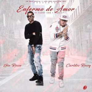 vCgme7O - Anonimus Ft. Lui-G 21 Plus, J Alvarez Y Persa La Voz - Enfermo (Official Remix)