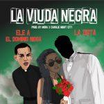 viuda 150x150 - Eloy y Franco El Gorila – El Nene Y La Bestia (Álbum) (2016)