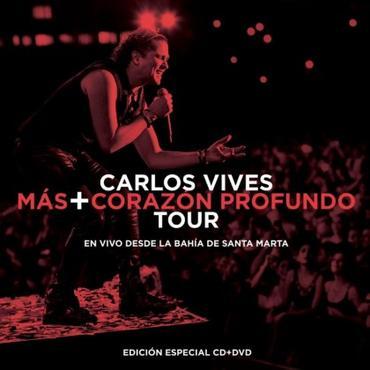 Cover: Carlos Vives Ft. J Alvarez – La Foto De Los Dos