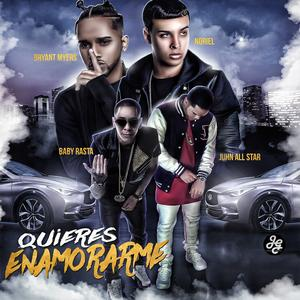 wccfOuI - Noriel – Quieres Enamorarme (feat. Bryant Myers, Juhn & Baby Rasta) – iTunes Plus AAC M4V 2017