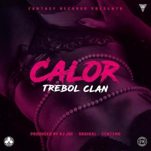 wm2y3ke - Trebol Clan - Calor