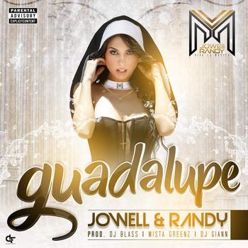 ws58fun26pvm - Jowell & Randy - Guadalupe