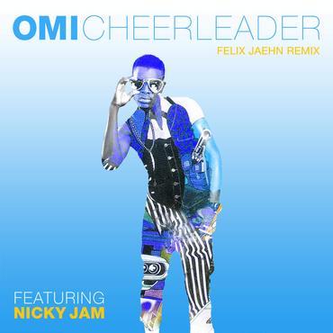 x6F4q46 - Nicky Jam - Cheerleader (Felix Jaehn Remix)