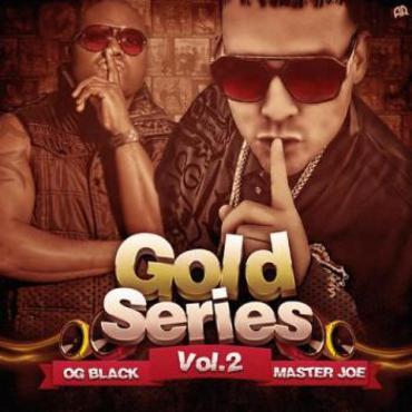 xHjkDOn - Master Joe & O.G. Black - Gold Series Vol. 2 (2014)