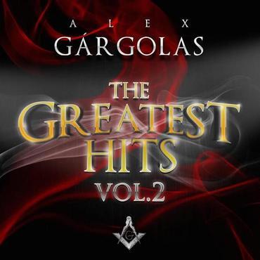 xVqE0AL - Alex Gargolas - The Greatest Hits Vol. 2 (2015)