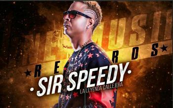 xecoxec - Sir Speedy - Chica Colegial (Prod. Iron)