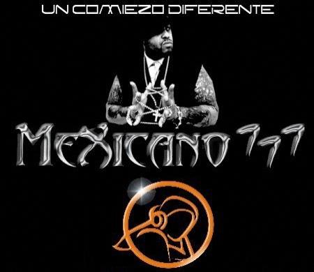 ydFoahj - Mexicano 777 - Un Comienzo Diferente (2010)