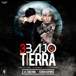 yePh4A6 - Draco Rosa Ft Calle 13 – Madre Tierra