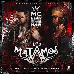 yhuvmiy - MC Ceja Ft. Ñengo Flow - Los Matamos