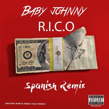 yygj3ylzpg6f - Baby Johnny – R.I.C.O. (Spanish Version)