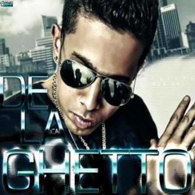 zAIGqKN - De La Ghetto - El Rey Del R&B (Promo) (2010)
