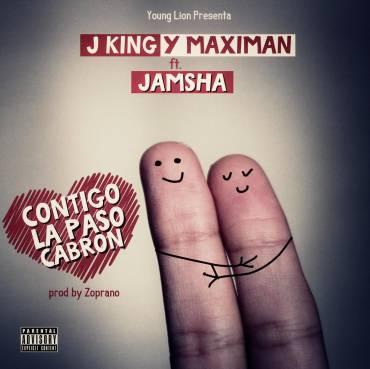 zEtVzMJ - J King & Maximan Ft. Jamsha - Contigo La Paso Cabron