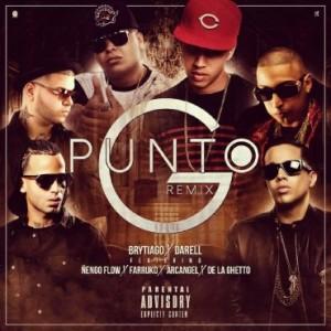 zLjRWgL - Brytiago Ft Darell, Arcangel, Ñengo Flow, Farruko & De La Ghetto - Punto G (Official Remix)