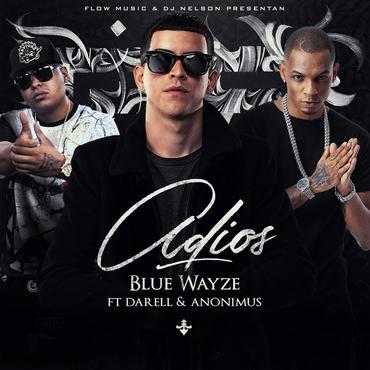 zZbyxkU - Nio Garcia Ft. Blue Wayze Y iZaak - Escucha Beba (Prod. KAR Beats)