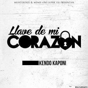 zkvTspr - Kendo Kaponi - Llave de Mi Corazón