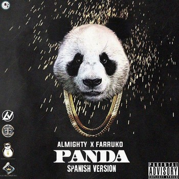 zq77yp4l9d3f - Almighty Ft. Farruko - Panda (Spanish Version)
