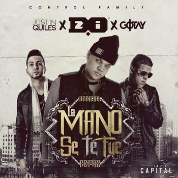 zwvrapisligz - D.OZi Ft. Justin Quiles Y Gotay 'El Autentiko' – La Mano Se Te Fue (Official Remix)