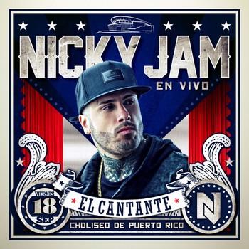 zwz1xsbamjop - Nicky Jam - Concierto En El Choliseo (En Vivo) (2015)