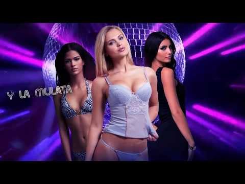 0 4 - El Official Ft. Yomo – Hoy Estoy Pa' Party (Remix) (Video Lyric)