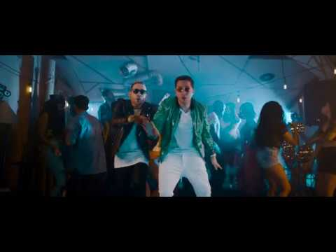 0 91 - Mark B Ft. De La Ghetto – Como Tu No Hay (Remix) (Official Video)