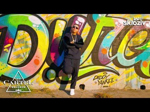 """El video """"Dura"""" de Daddy Yankee arrasa en YouTube y Spotify"""