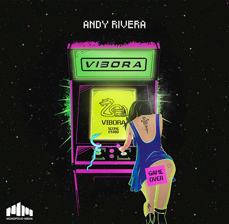 Andy Rivera Víbora - Andy Rivera - Víbora