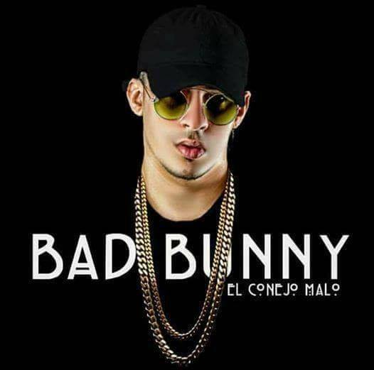 bad - Bad Bunny - Grandes Exitos (Vol 1) (2018)
