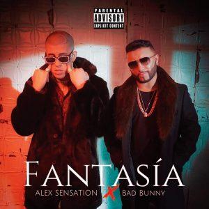 fantasia 300x300 1 - Alex Sensation Ft. Bad Bunny – Fantasia