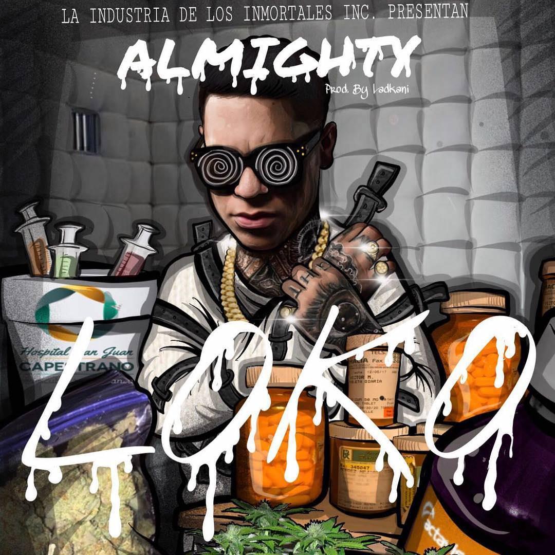 loco - Almighty – Loko