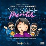 nosabe 300x300 1 160x160 - Luigi 21 Plus Ft. J Alvarez – No Sabe Mentir (Official Video)