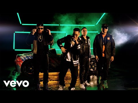 0 100 - J Alvarez Ft. Miky Woodz, Darell, Darkiel – Que Ironía (Official Video)