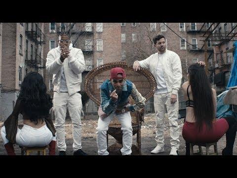 0 101 - Arcangel Ft. Quimico Ultra Mega Y Dillon Francis – Ven (Official Video)