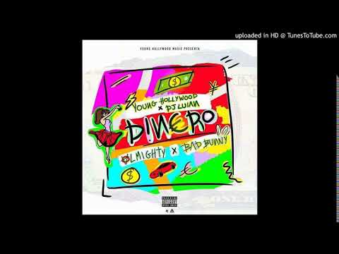0 124 - Almighty Ft. Bad Bunny – Dinero (Preview 2)