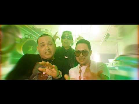 0 129 - Noriel, Chucho Flash, Baby Rasta y Ñengo Flow – Hecha Completa (Official Video)