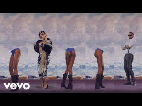 0 131 - Karol G Ft Shaggy, El Capitaan, Sekuence – Tu Pum Pum (Official Video)