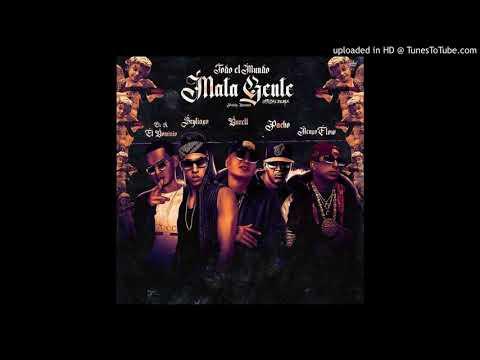 0 41 - Darell Ft. Brytiago, Ñengo Flow, Ele A, Pacho, Juanka y Más – To El Mundo Mata Gente (Remix) (Preview)