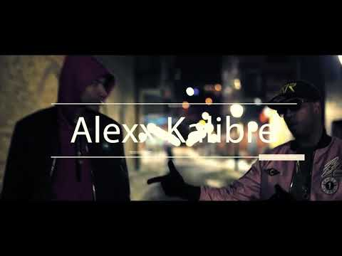 0 44 - Alexx Kalibre Ft El Monarka – Sin Pero (Video Official)