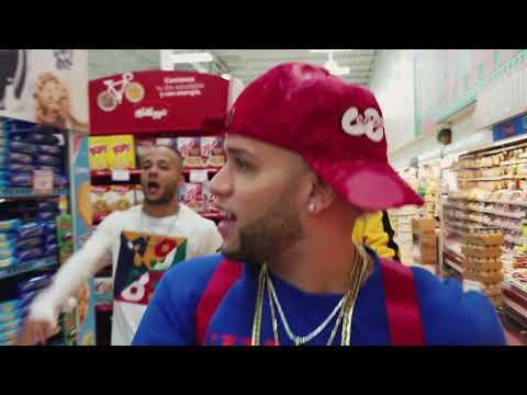 0 52 - Nio Garcia Ft Casper Magico, Darell – Quiere Fumar (Official Video)