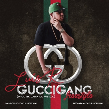 0 88 300x225 17 - Luis R – Gucci Gang (Freestyle)