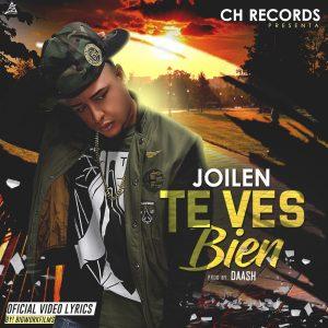 0 88 300x225 5 300x300 - Joilen - La Rompe Disco (Prod. Jeriel)