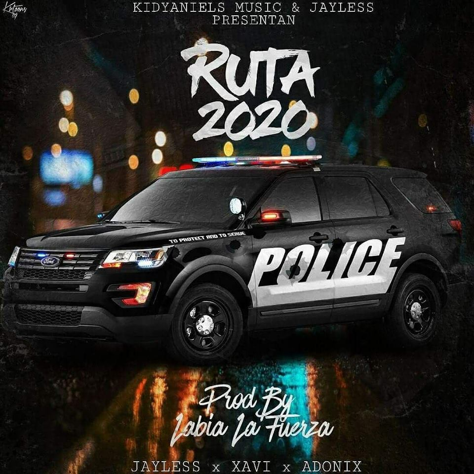 0 88 300x225 6 - jayless Feat Xavi y Adonix – Ruta 2020