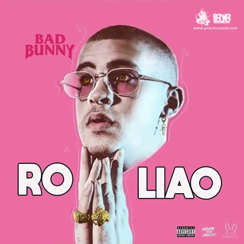 0 89 300x225 6 - Bad Bunny – Mami No Sé (Roliao)