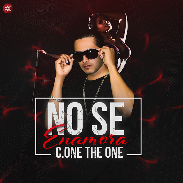 C One No Se Enamora 600x600 - Digital One - El Pay