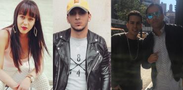 CFEE - ¿Chosen Few engaveta a sus artistas? Jenny La Sexy Voz, Papi Wilo y Chiko Swagg