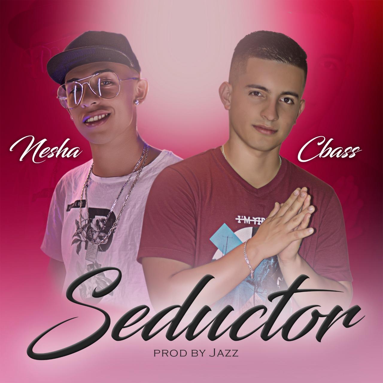 "Cbass lanza ""Seductor"" al lado de Nesha - Cbass lanza ""Seductor"" al lado de Nesha"