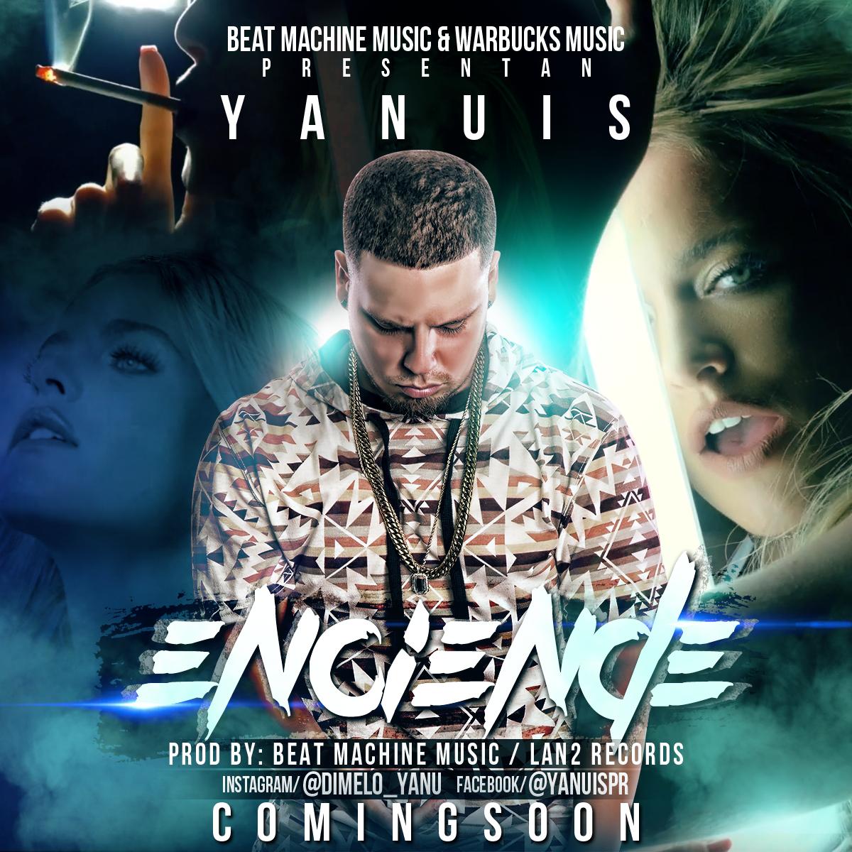 Enciende - Yanuis - Enciende (Official Video)