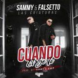 Sammy Y Falsetto – Cuando El Se Va 160x160 - Falsetto y Sammy Ft Andy y Paly - Esa Chica